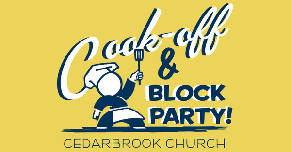 Cook-off and Block Party