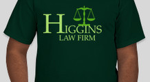 Higgins Law