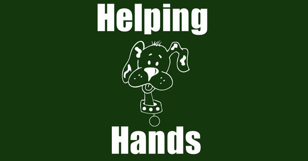 helping hands shelter