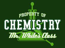 Mr White's Chemistry