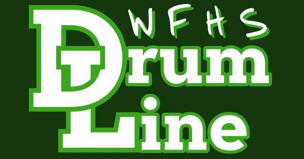 WFHS Drum Line