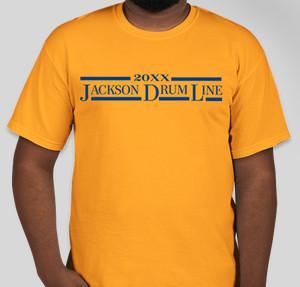 Jackson Drum Line