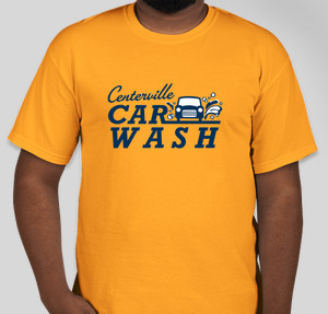 Car Wash T-Shirt Designs - Designs For Custom Car Wash T