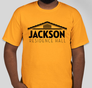 Jackson Residence Hall