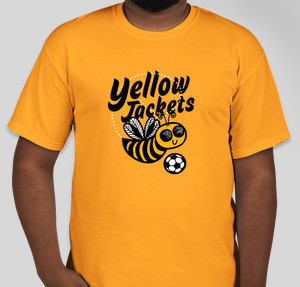 Soccer T-Shirt Designs - Designs For Custom Soccer T-Shirts - Free ...