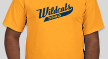 Wildcats Tennis