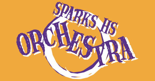 Sparks HS Orchestra