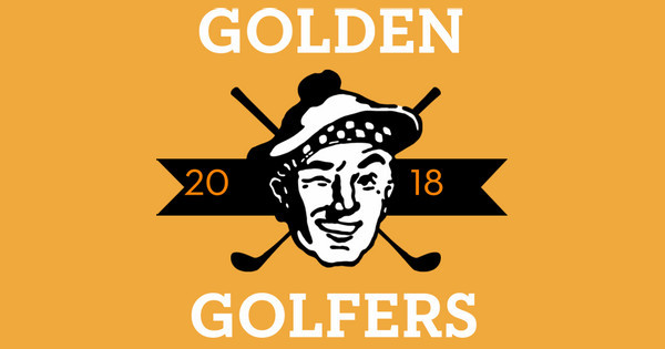 Golden Golfers