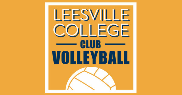 Leesville College Volleyball