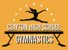 Clayton High Gymnastics