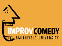 Improv Comedy Club