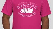 Dancing To End Diabetes