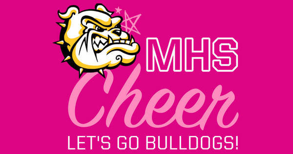 MHS Cheer