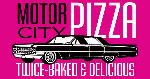 Motor City Pizza