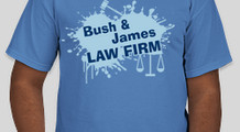 Bush & James Law Firm