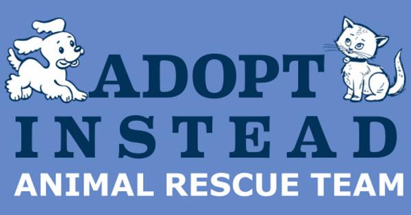 Adopt Instead