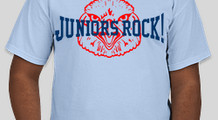 juniors rock!