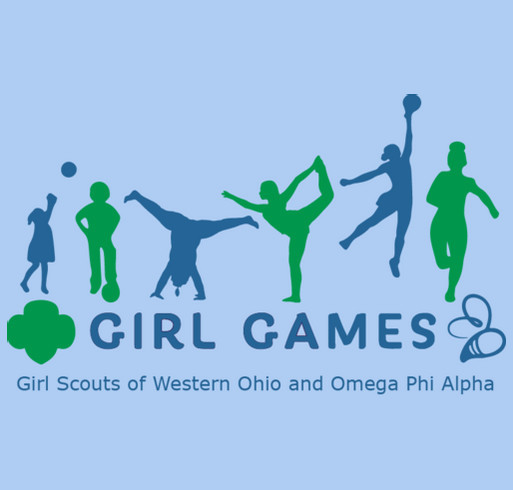 support the girl games custom ink fundraising