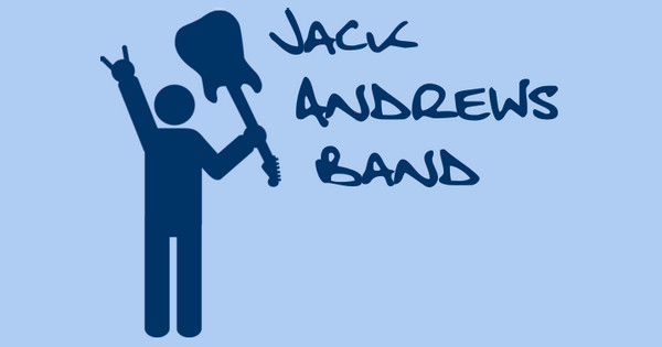 jack andrews band