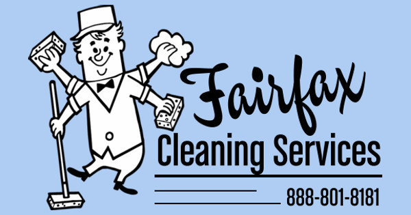 Fairfax Cleaning Services