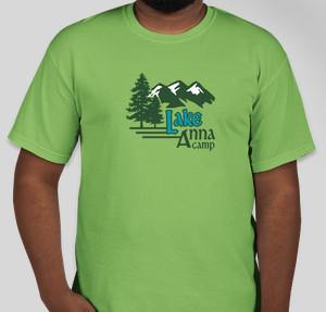 Lake Anna Camp