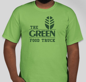 The Green Food Truck