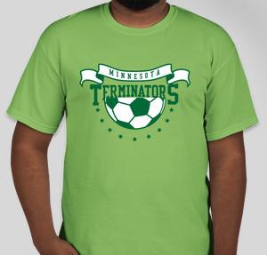 Soccer T Shirt Design Ideas soccer t shirt design ideas_4 soccer t shirt design ideas Terminators