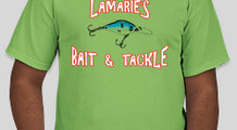 lamarie's bat & tackle