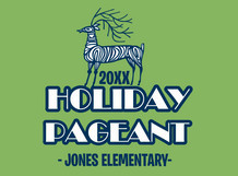 Holiday Pageant