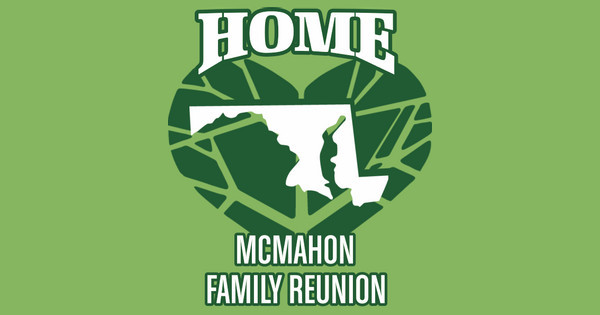 McMahon Family Reunion