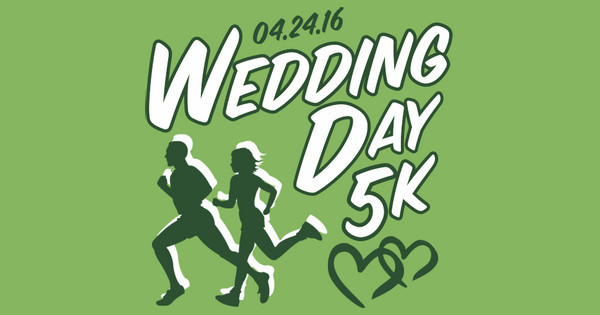 Wedding Day 5k