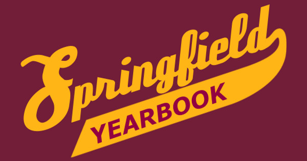 Springfield Yearbook
