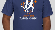 McLean Turkey Chase