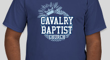 Cavalry Baptist Church