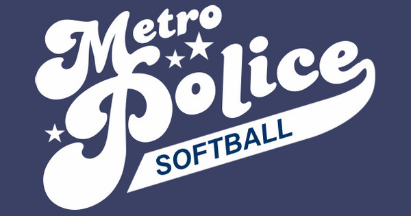 Police Softball Team