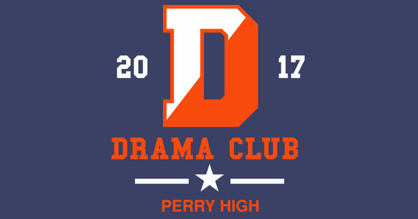 Perry High Drama Club