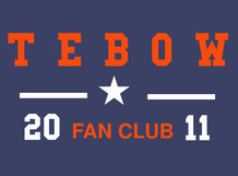 Tebow Fan Club