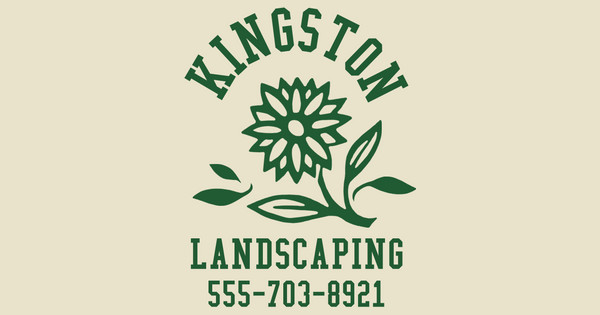 Kingston Landscaping