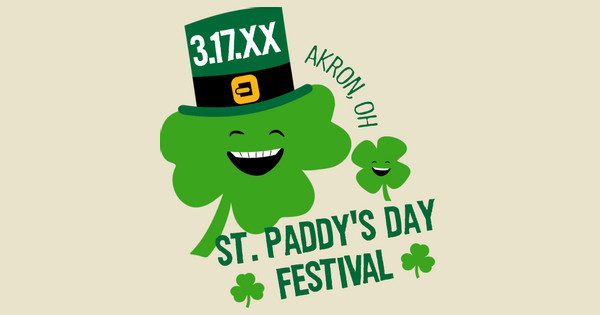 St. Patty's Day Festival