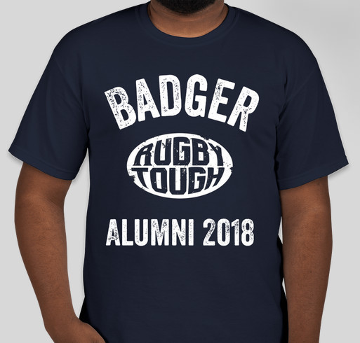 Badger Alumni Spring 2018 Custom Ink Fundraising