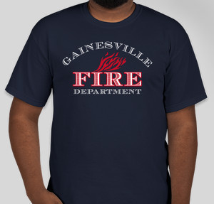 Gainesville Fire Dept.