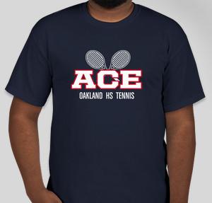 Oakland HS Tennis