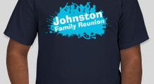 Johnston Family Reunion