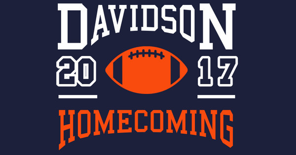 Davidson High Homecoming