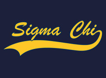 Sigma Chi Pledge