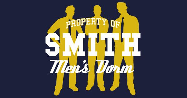 Smith Men's Dorm