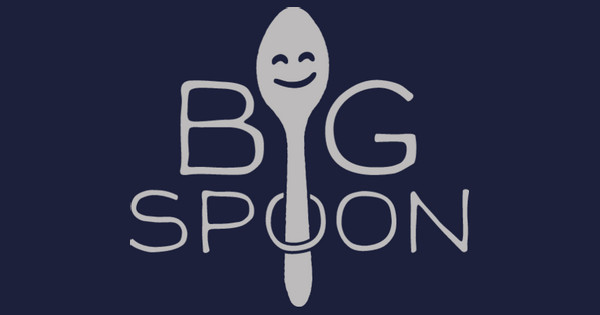 Big Spoon