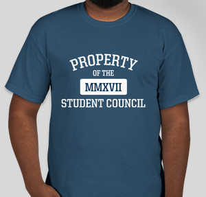 student council t shirt designs designs for custom