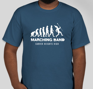 Marching Band Evolution