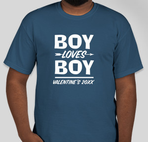 Boy Loves Boy